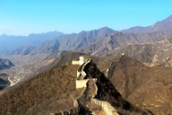 Chinese Knot Great Wall, 2018/03/10