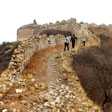 Zhenbiancheng Great Wall and  Big Camp Plate, 2019/04/20