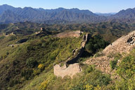 Gubeikou Great Wall