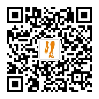 Wechat QR code for Beijing Hikers