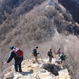 Jiankou Big West Great Wall, 2015/02/11