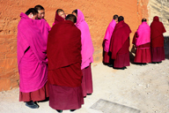 Labrang Monastery and Tibetan New Year, 2016/02