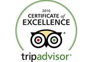 Beijing Hikers awarded TripAdvisors Certificate of Excellence