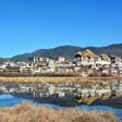 Lijiang and Shangri-La, Yunnan Province, November 2016