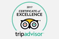 Beijing Hikers awarded 2017 TripAdvisor Certificate of Excellence