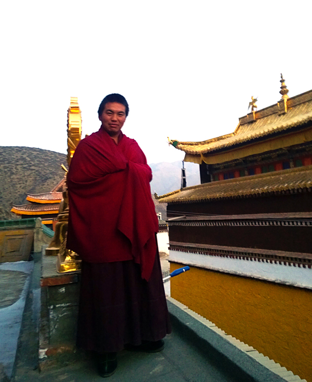 Here's our guide from Deerlong Monastery - Labrang Monastery and Xiahe, Gansu