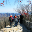 Jiankou to Mutianyu Great Wall, 2017/3/08