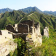 Walled Village to Huanghuacheng Great Wall, 2017/10/02