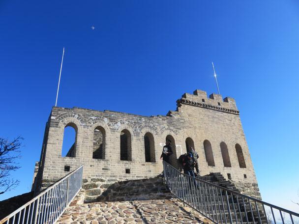 20171104-Great Wall Nine-Eyes Tower photo #25