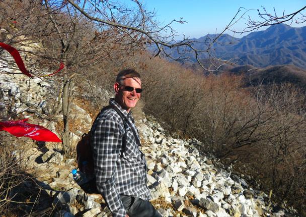 20171104-Great Wall Nine-Eyes Tower photo #29