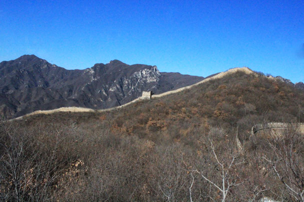 Great Wall Spur, 2017/11/11 photo #12