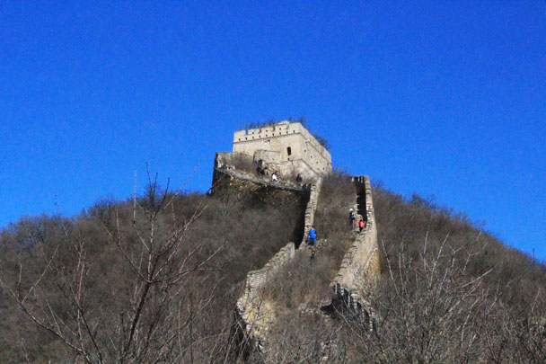 Great Wall Spur, 2017/11/11 photo #16