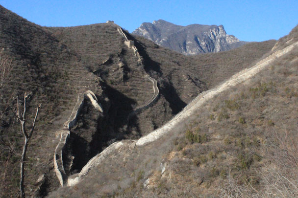 Great Wall Spur, 2017/11/11 photo #18