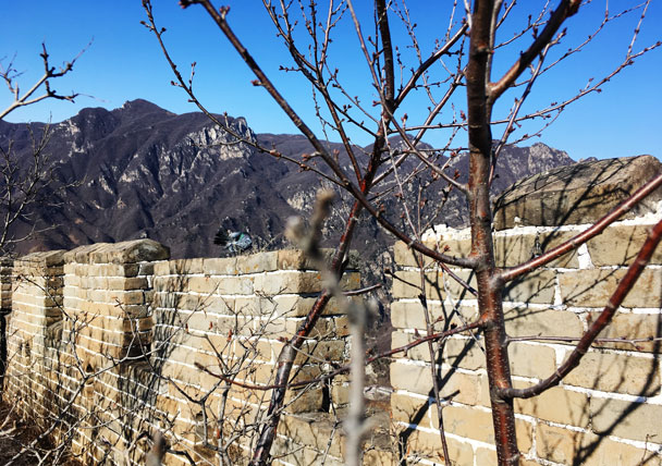 Great Wall Spur, 2017/11/11 photo #21