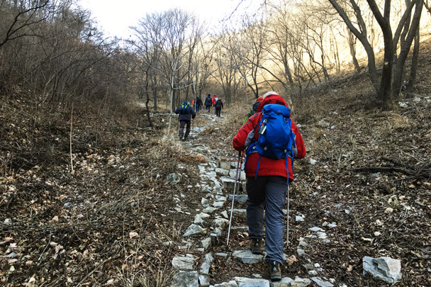 Stone Vally Great Wall, 201712/10 photo #1