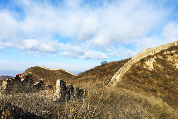 Stone Vally Great Wall, 201712/10 photo #6
