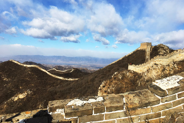 Stone Vally Great Wall, 201712/10 photo #7