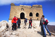 Jiankou to Mutianyu Great Wall, 2018/03/15