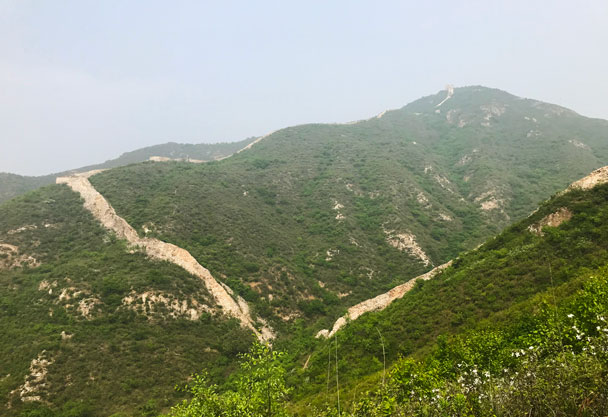 Camping Switchback Great Wall,2018/05/12-13 photo #3