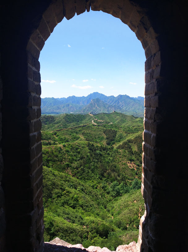 Gubeikou Great Wall and Jinshanling Great Wall, 2018/0531 photo #13