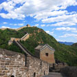 Gubeikou Great Wall and Jinshanling Great Wall, 2018/0531