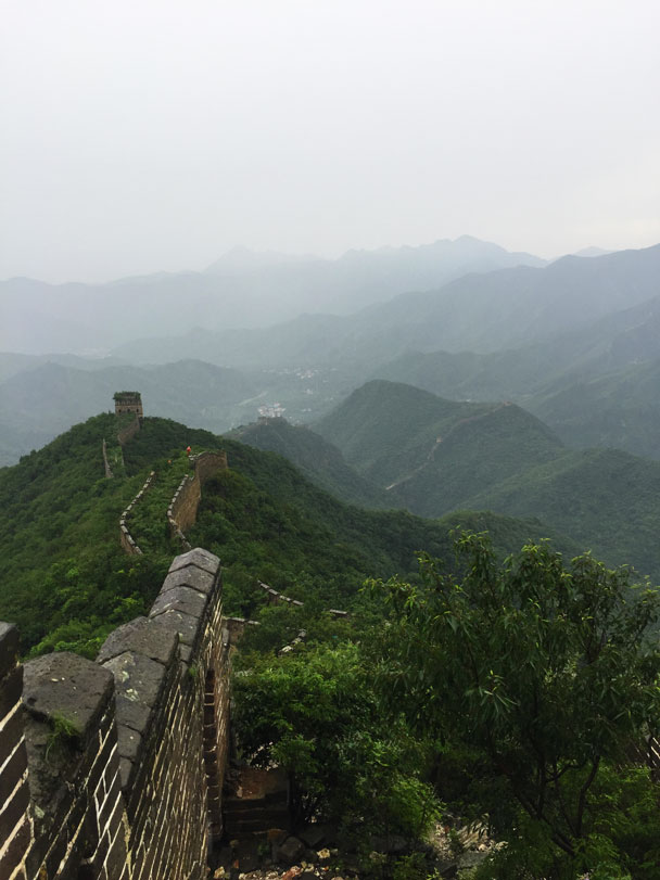 Great Wall Spur, 2018/07/22 photo #10