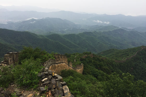 Great Wall Spur, 2018/07/22 photo #12