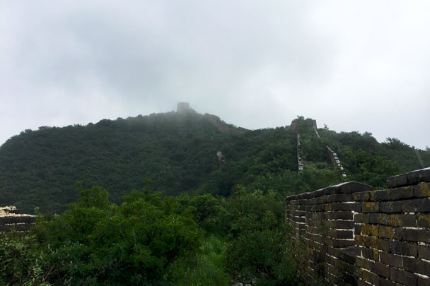 Great Wall Spur, 2018/07/22 photo #13