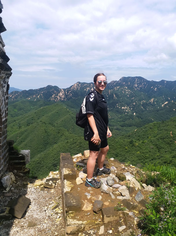 Huanghuacheng Great Wall,2018/07/25 photo #5