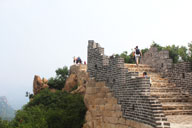 Longquanyu Great Wall, 2018/08/04