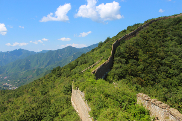 Great Wall Spur, 2018/08/23 photo #2