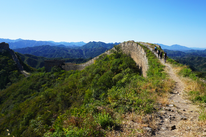 CampingGubeikouGreatWall photo #24