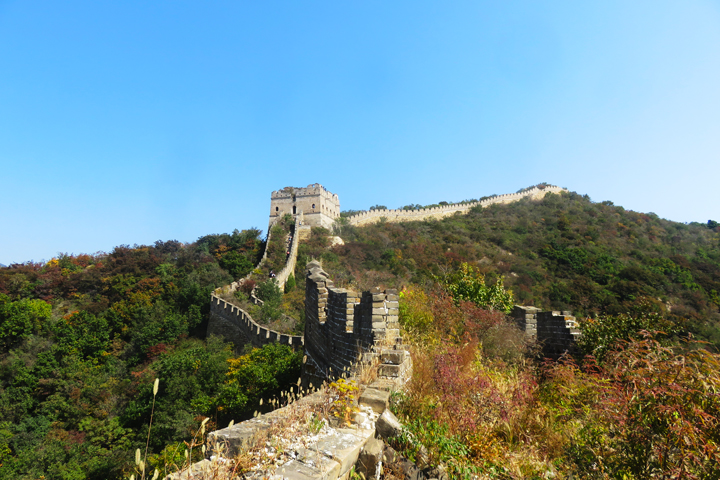 Great Wall Spur, 2018/10/04 photo #11