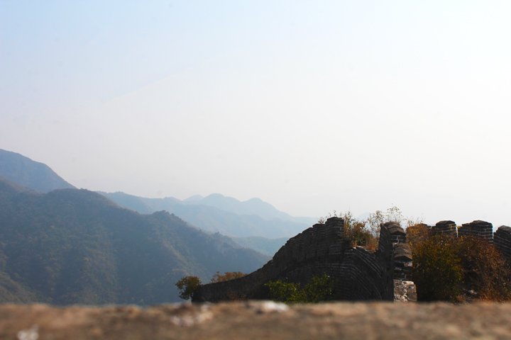 Great Wall Spur, 2018/10/13 photo #6