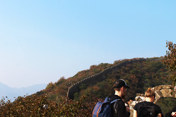 Great Wall Spur, 2018/10/13 photo #7