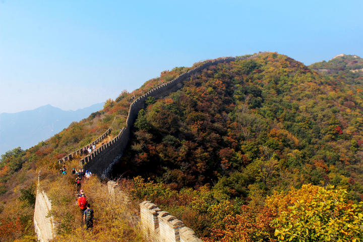 Great Wall Spur, 2018/10/13 photo #8