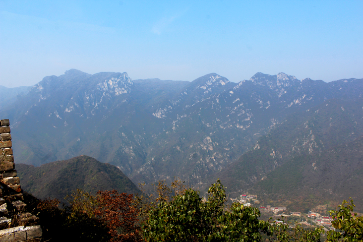 Great Wall Spur, 2018/10/13 photo #10