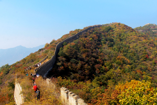 Great Wall Spur, 2018/10/13