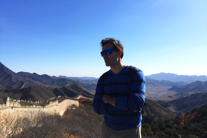 Walled Village to Huanghuacheng Great Wall, 2018/10/27 photo #4