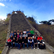 Walled Village to Huanghuacheng Great Wall, 2018/10/27