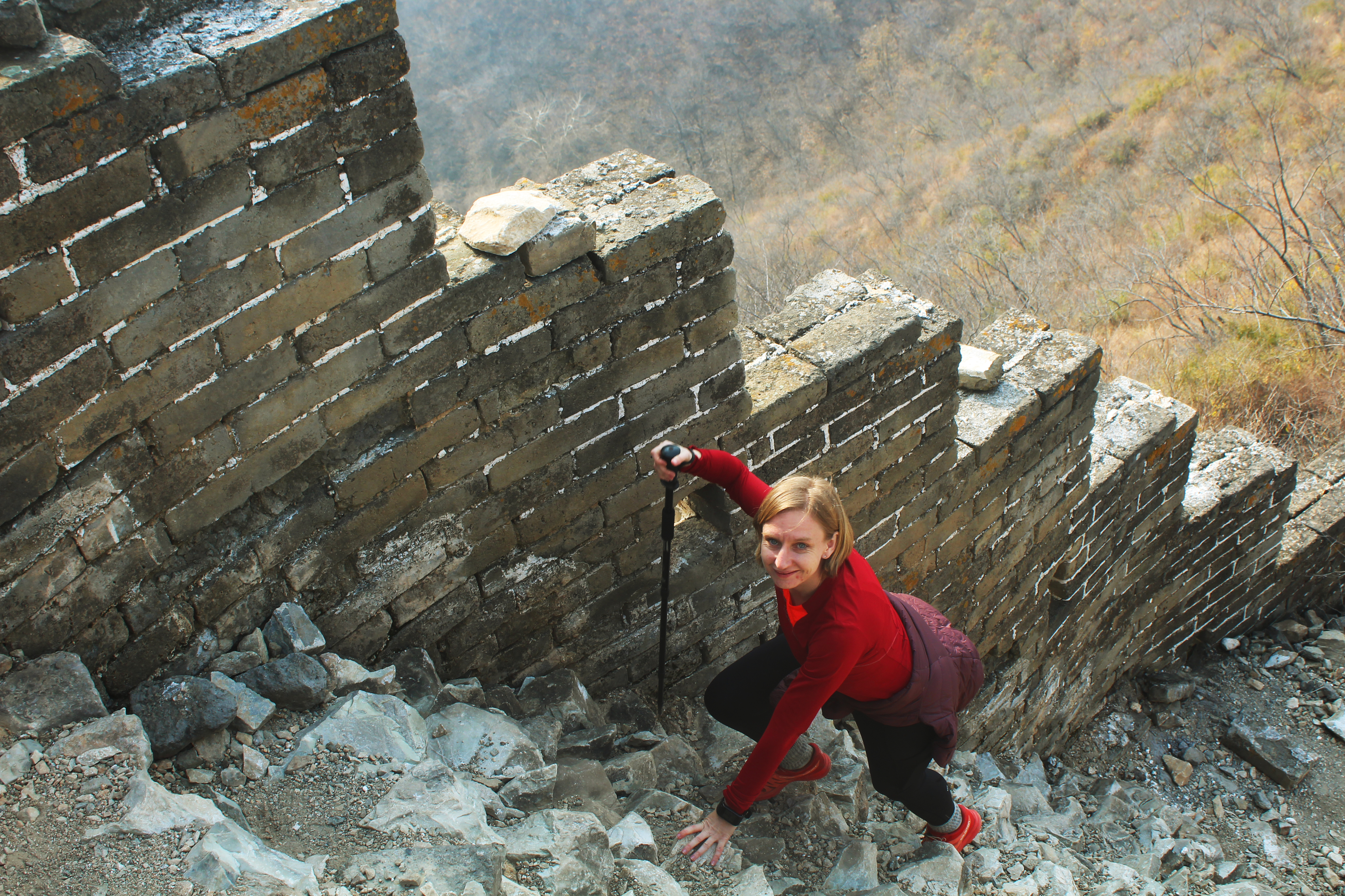 Chinese Knot Great Wall, 2018/11/03 photo #18