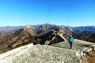 Longquanyu Great Wall, 2019/01/13