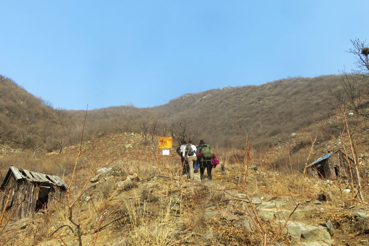 Great Wall Spur, 2019/02/27 photo #2