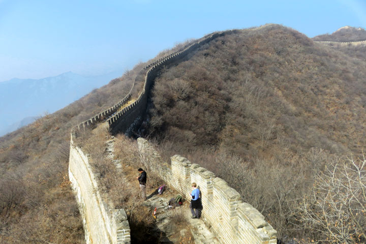 Great Wall Spur, 2019/02/27 photo #7