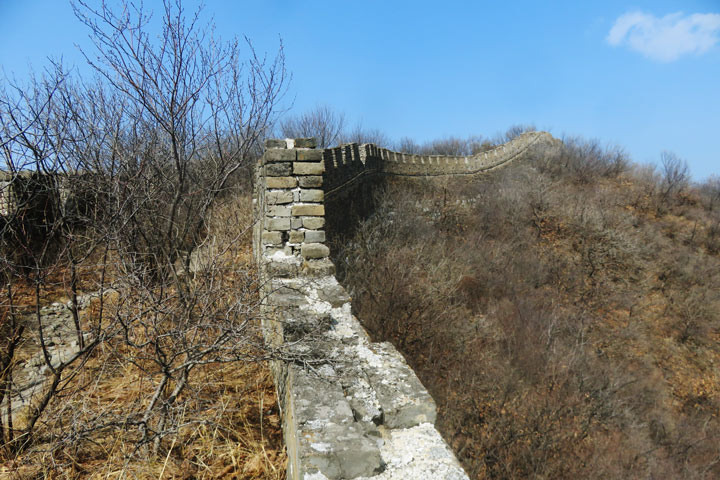 Great Wall Spur, 2019/02/27 photo #8