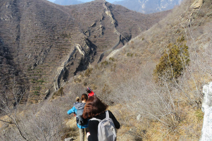 Great Wall Spur, 2019/02/27 photo #15