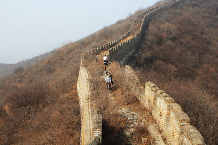 Chinese Knot Great Wall, 2019/03/02 photo #9