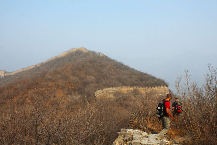 Chinese Knot Great Wall, 2019/03/02 photo #10