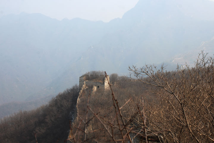 Chinese Knot Great Wall, 2019/03/02 photo #12