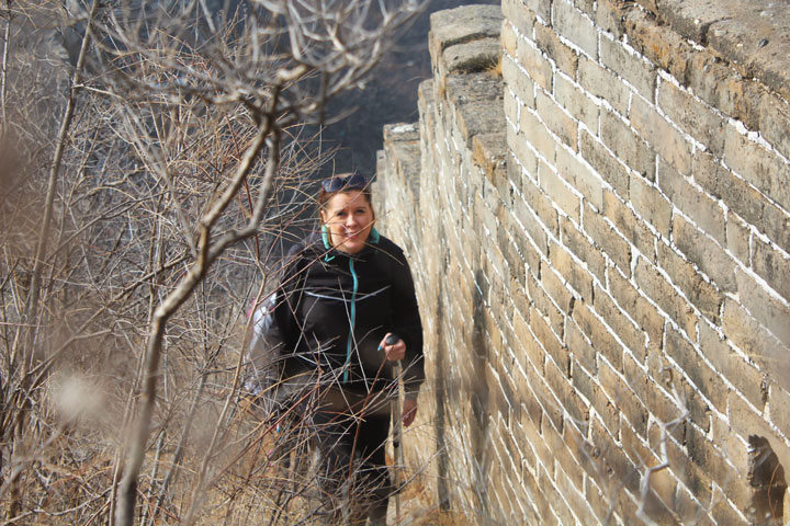 Chinese Knot Great Wall, 2019/03/02 photo #16